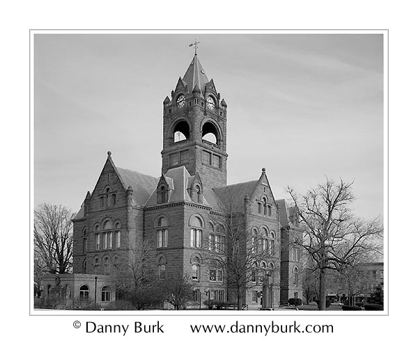 Picture laporte county courthouse laporte indiana for Laporte courthouse